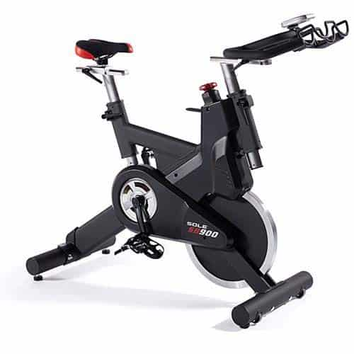 SOLE SB900 Indoor Exercise Bike