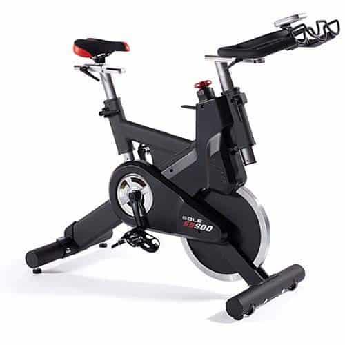 SOLE SB900 Indoor Exercise Bike