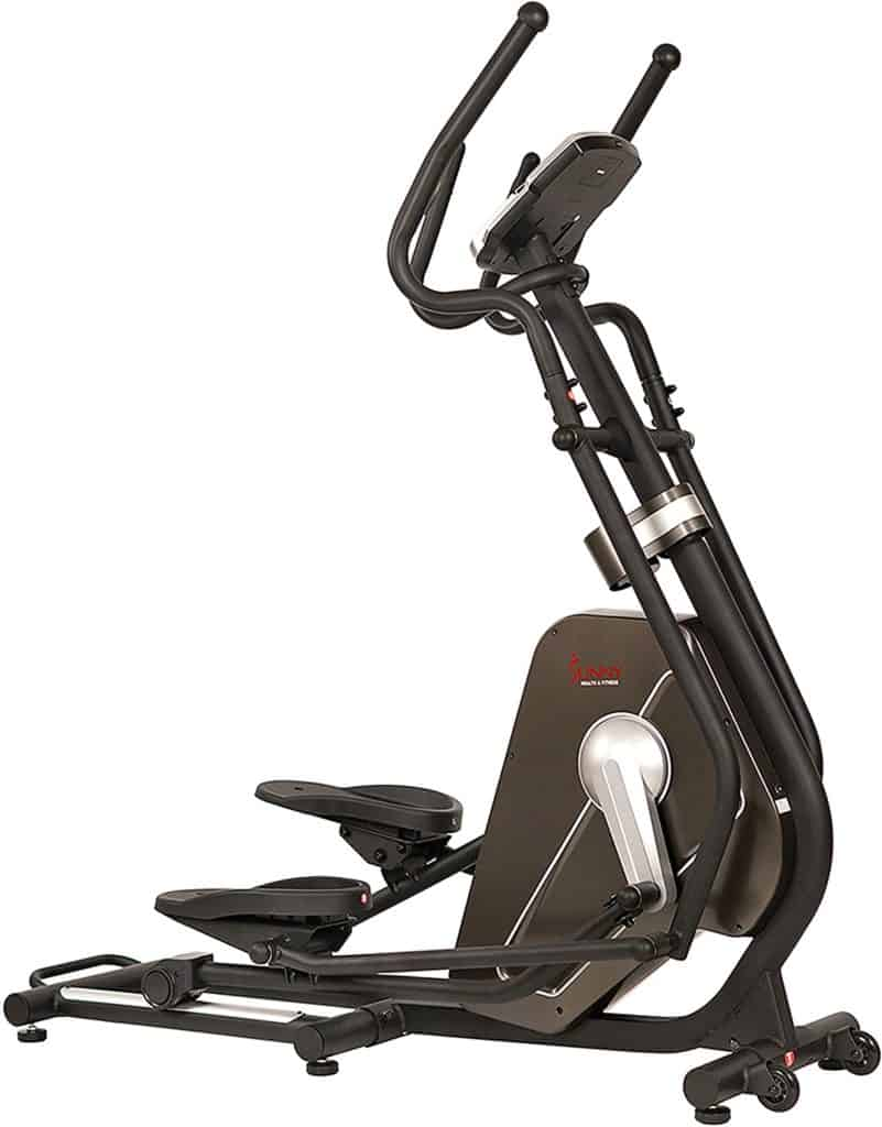 Sunny Health and Fitness SF-3862 Elliptical