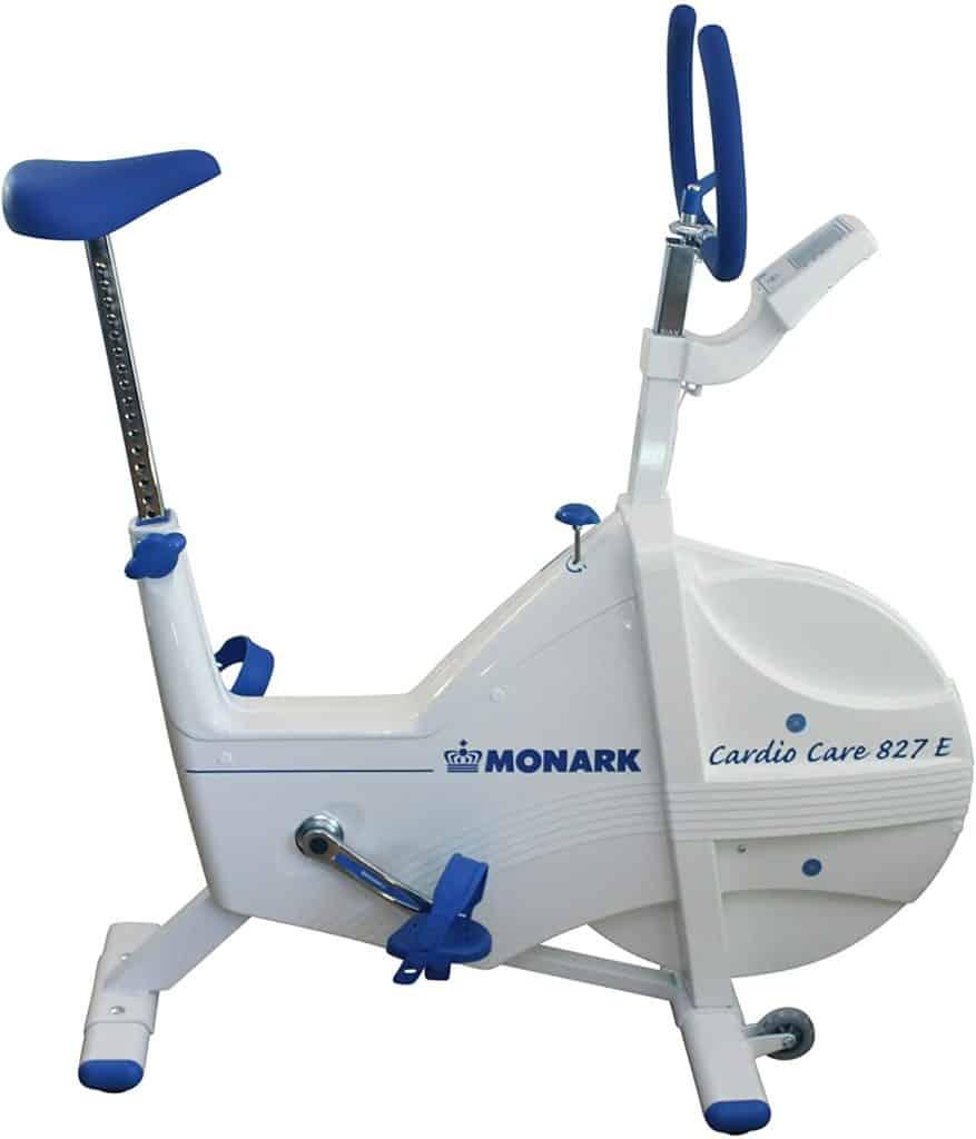 Monark Exercise AB 827E Cycling Bike