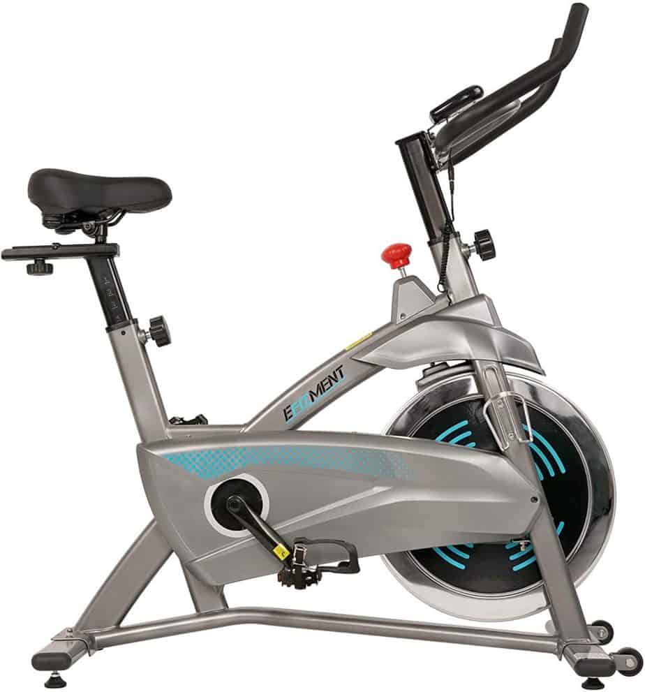 EFITMENT IC037 Indoor Cycling Bike
