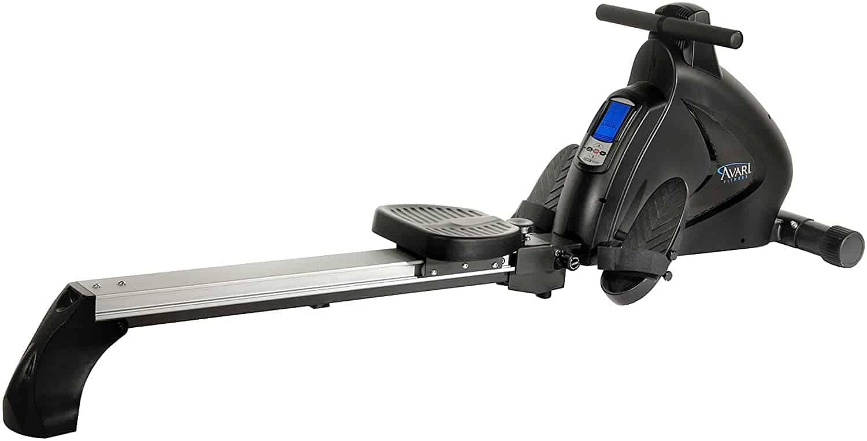Stamina Avari Programmable Magnetic Rower