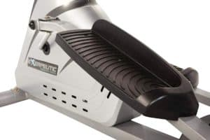 The pedal of the Exerpeutic 1000xl Magnetic Elliptical