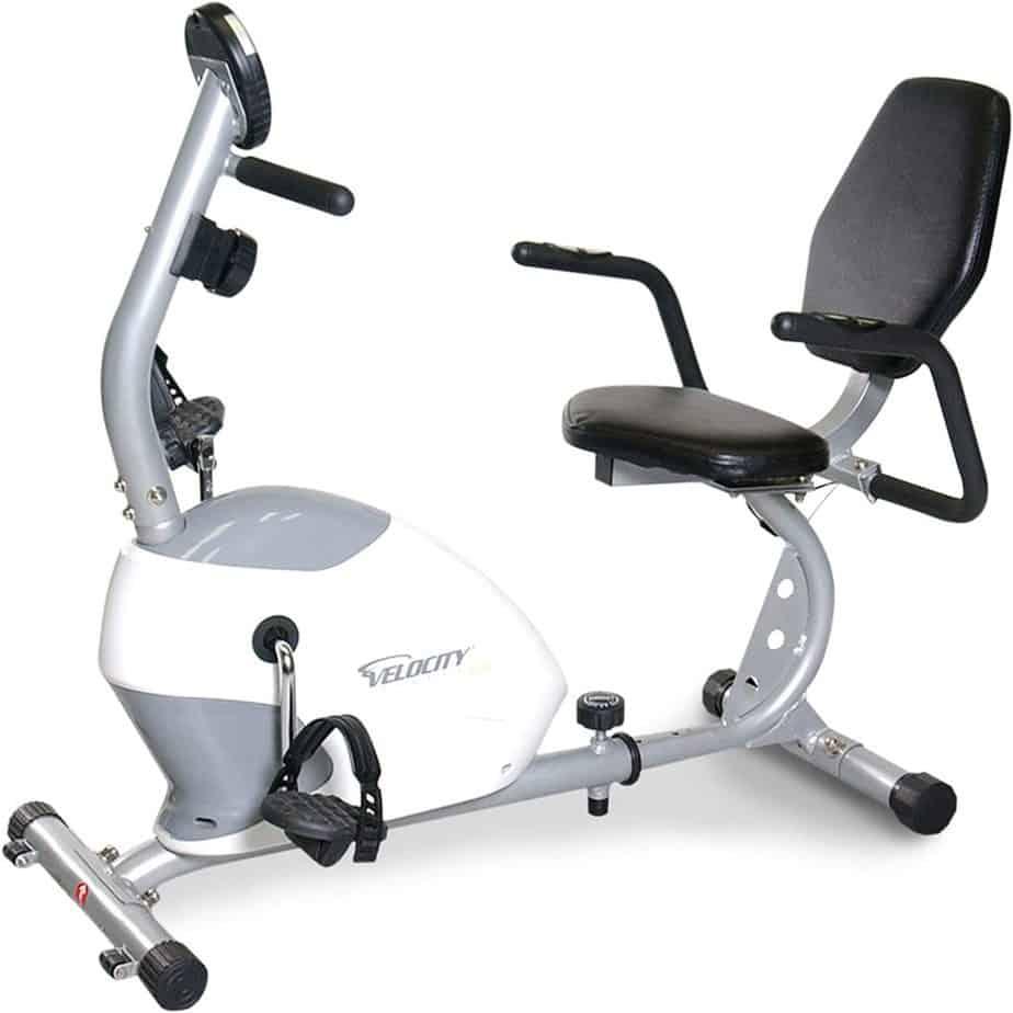 Velocity Exercise CHB-R2102 Recumbent Bike