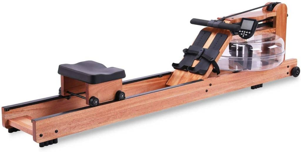 BATTIFE Water Rowing Machine