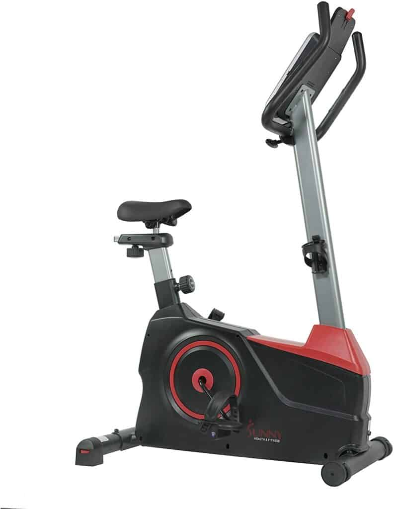 Sunny Health & Fitness Evo Fit SF-B2969 Upright Bike