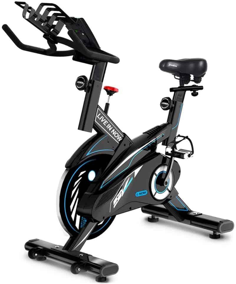 L NOW 582 (S2) Indoor Exercise Bike