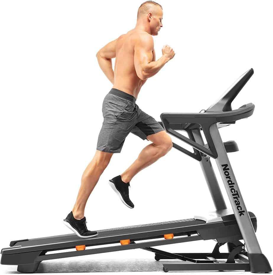 Nordic Track T 7.5 S Treadmill