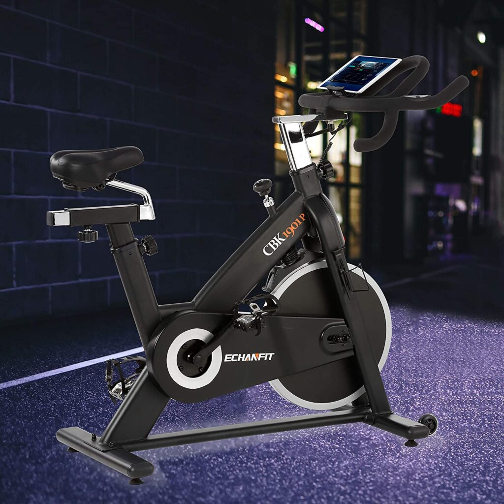 ECHANFIT CBK 1901P Magnetic Exercise Bike