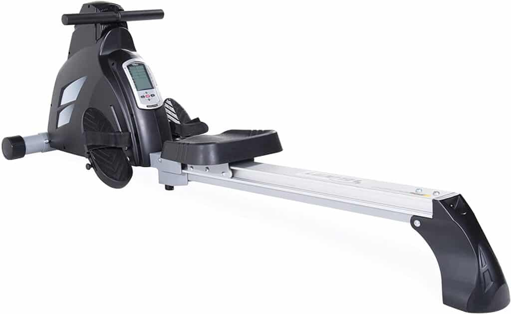 Velocity CHR-2001 Magnetic Rower