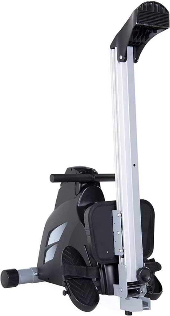 Folded Velocity CHR-2001B Magnetic Rower
