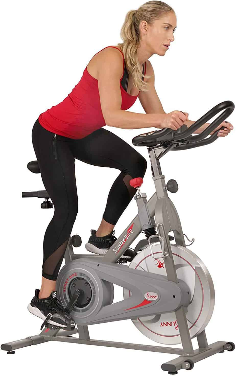 Sunny Health & Fitness Synergy SF-B1879 Indoor Cycling Bike