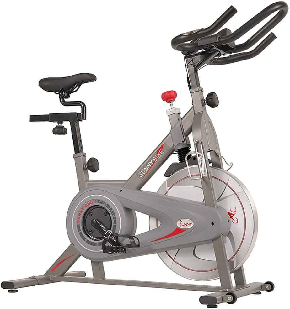 Sunny Health & Fitness Synergy SF-B1879 Indoor Cycling Bike