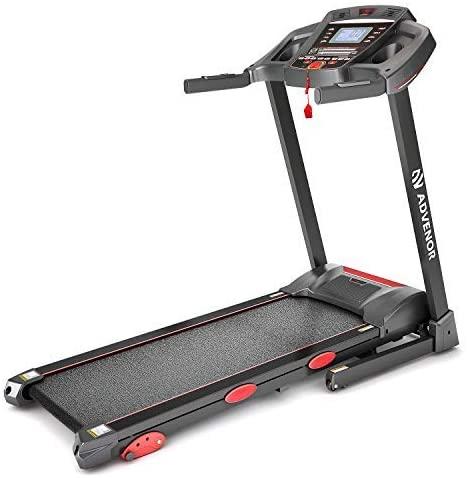 Advenor 3.0 HP Motor Folding Treadmill