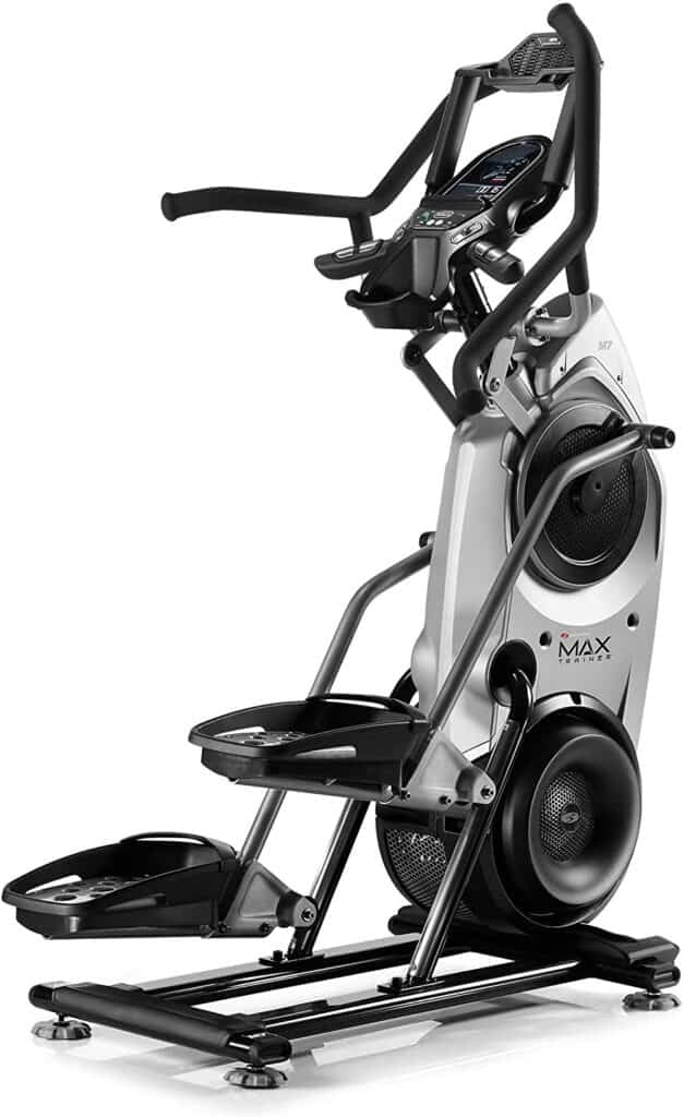 The Bowflex Max Trainer M7