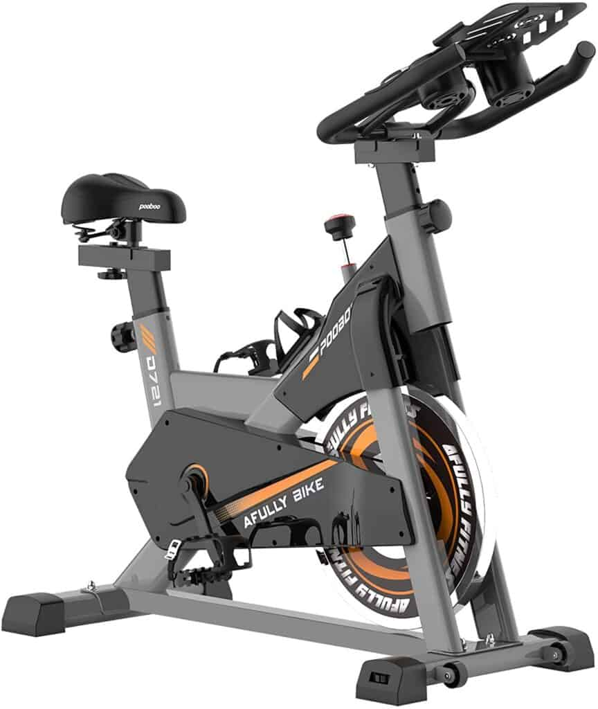 Pooboo S2 D721 Indoor Cycling Bike