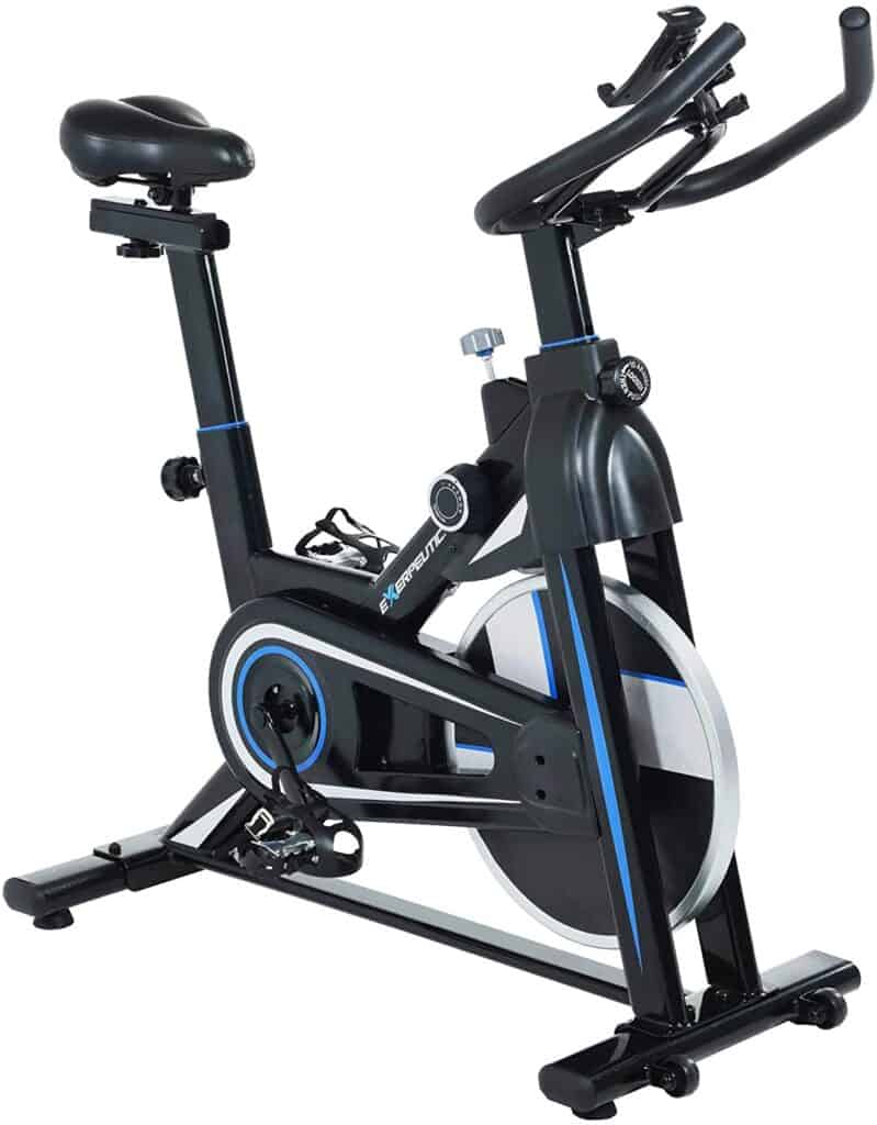Exerpeutic LX 3000 Indoor Cycling Exercise Bike (4210)