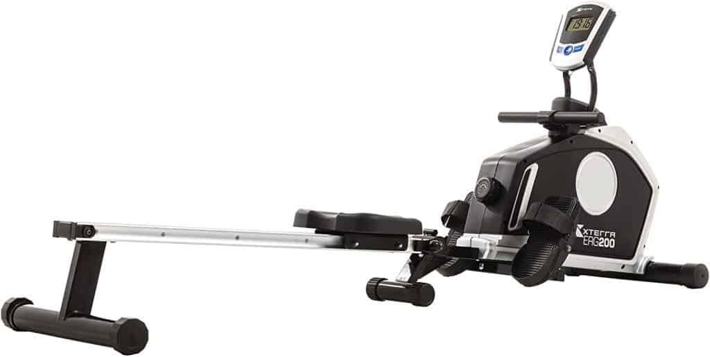 XTERRA Fitness ERG200 Magnetic Rowing Machine