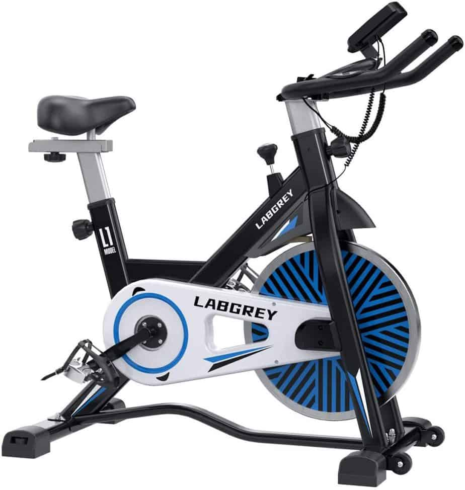 LABGREY L1 Indoor Cycling Bike