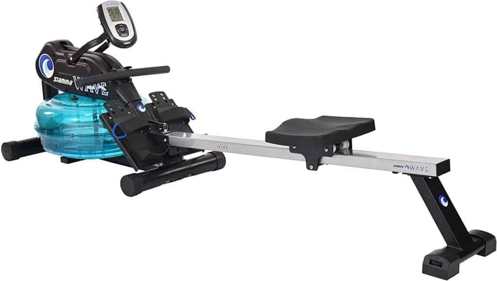 Stamina 35-1450 Elite Wave Water Rower