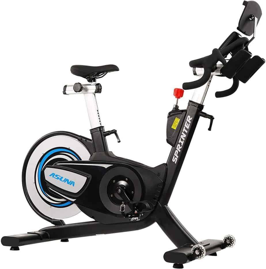 Sunny Health & Fitness Asuna Sprinter 6100 Cycling Bike