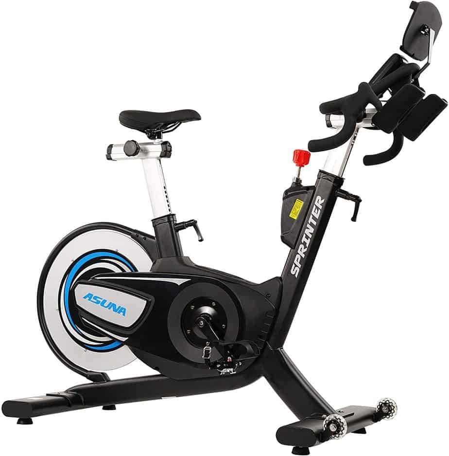 Sunny Health & Fitness Asuna Sprinter 6100 Cycling Bike