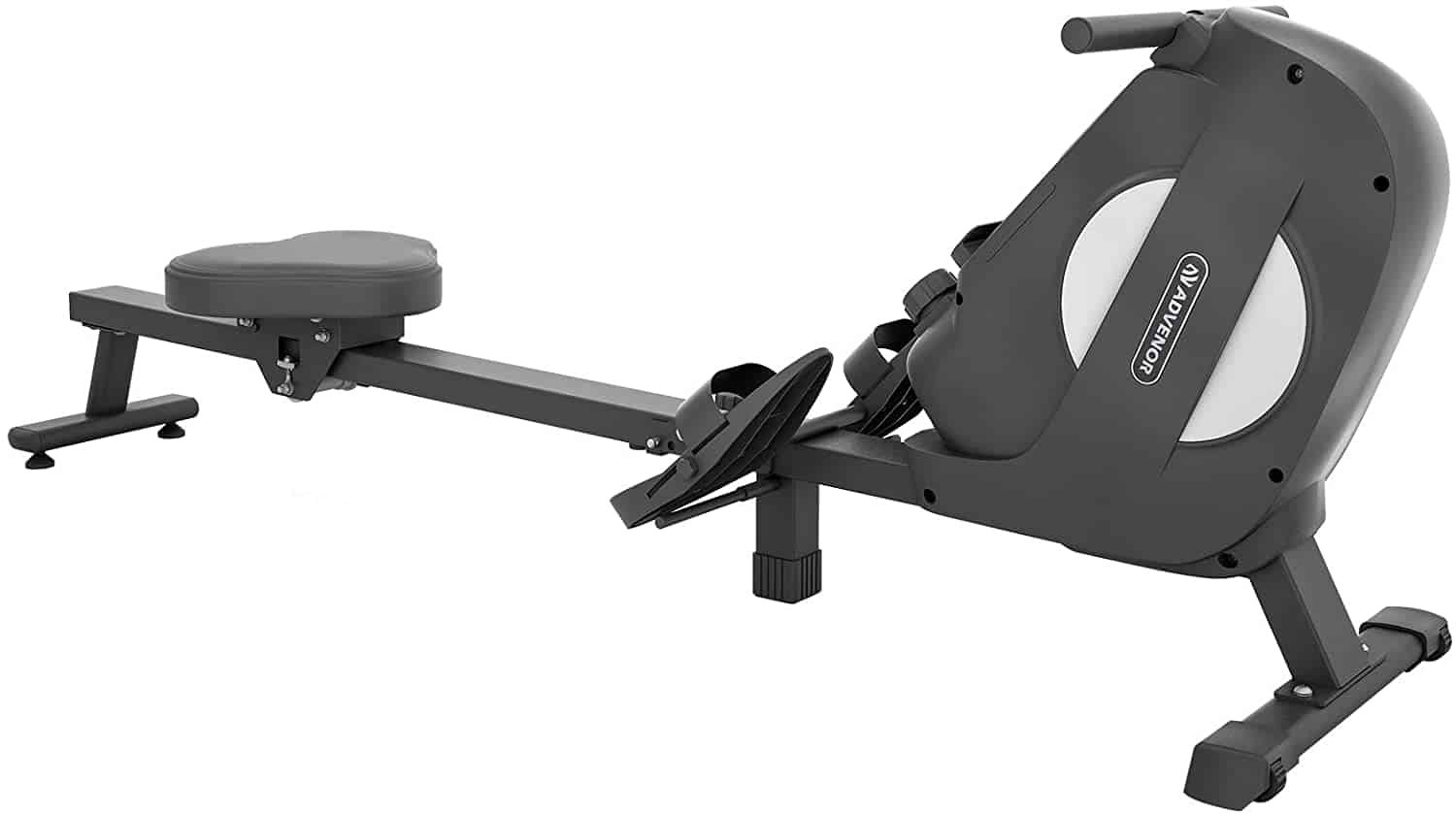 Advenor Foldable Magnetic Rowing Machine