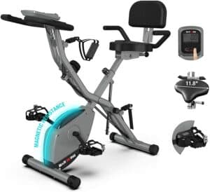 BARWING Folding Upright Bike