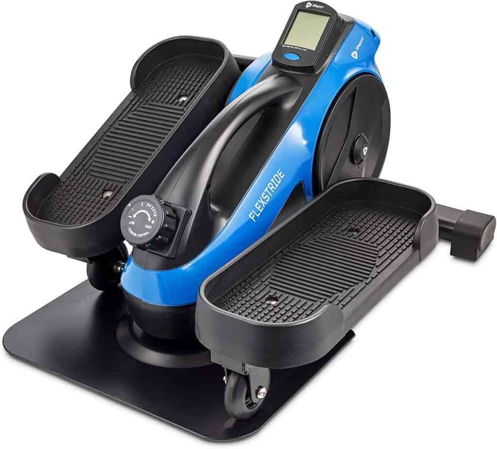 LifePro Under-Desk Elliptical Trainer