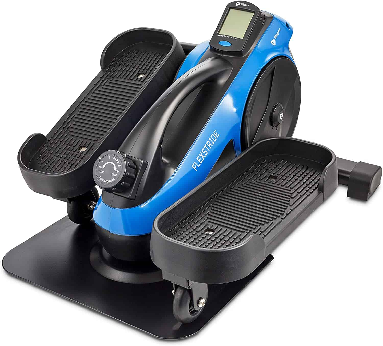 LifePro Under-Desk Elliptical Trainer