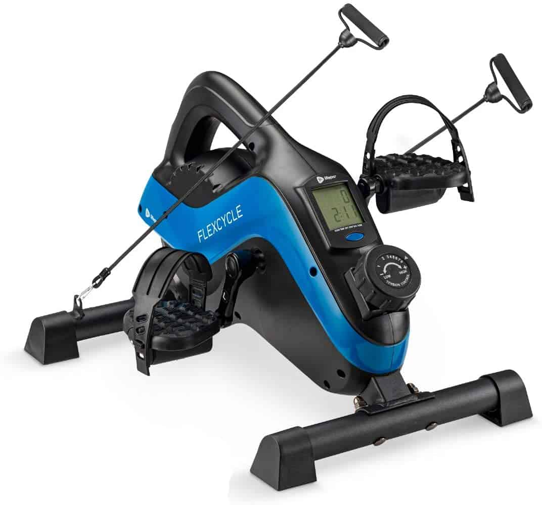 LifePro FlexCycle Exercise Bike