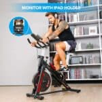 TELESPORT Indoor Cycling Bike