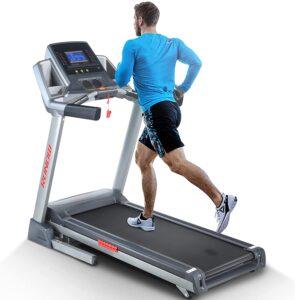RUNOW 6631CA Folding Treadmill
