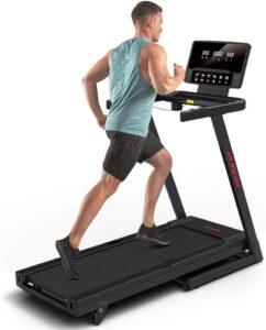 RUNOW 3305EB Folding Treadmill
