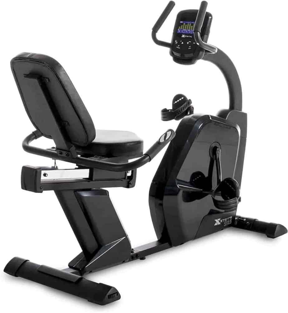 XTERRA SB2.5R Exercise Recumbent Bike