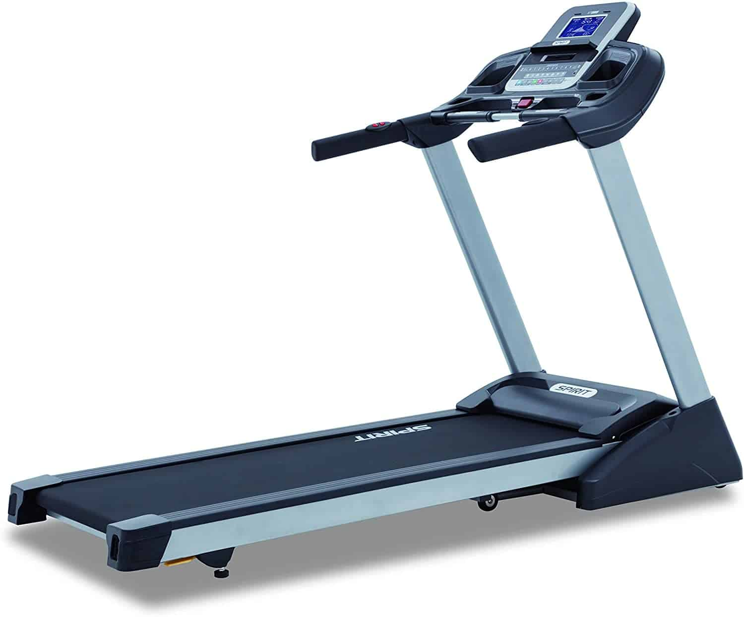 Spirit Fitness XT285 Folding Treadmill