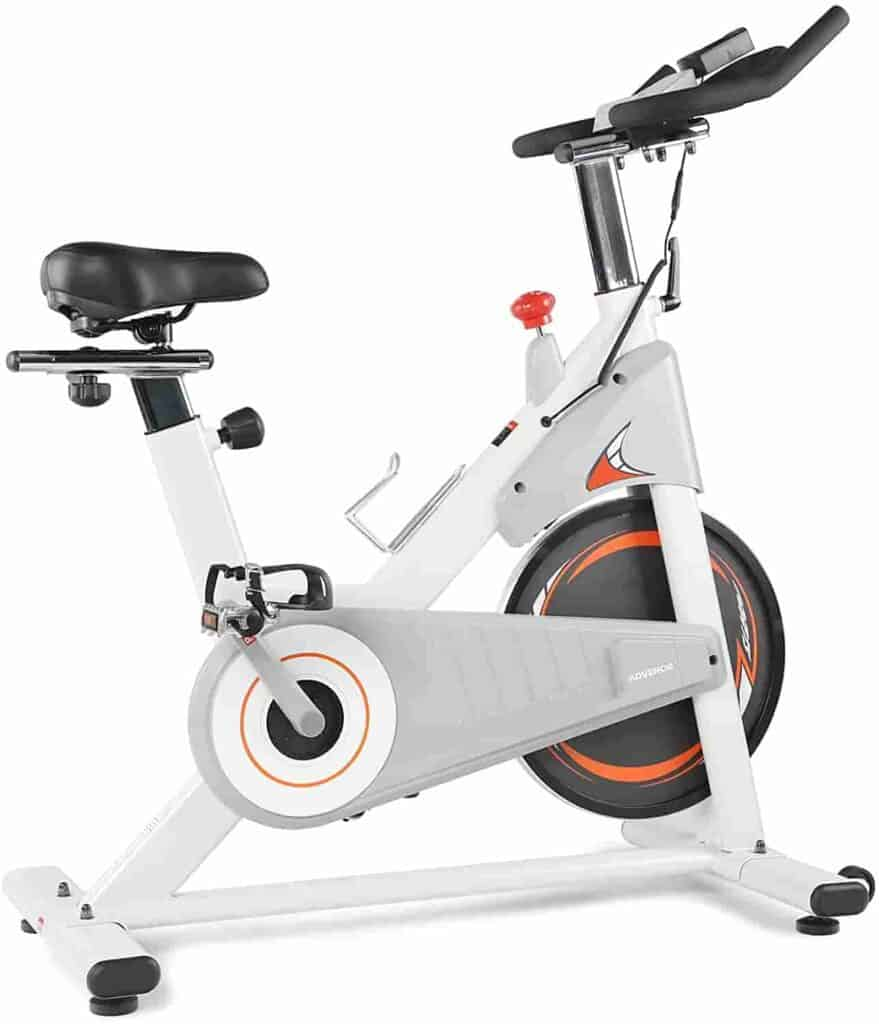 ADVENOR Magnetic Resistance Exercise Bike