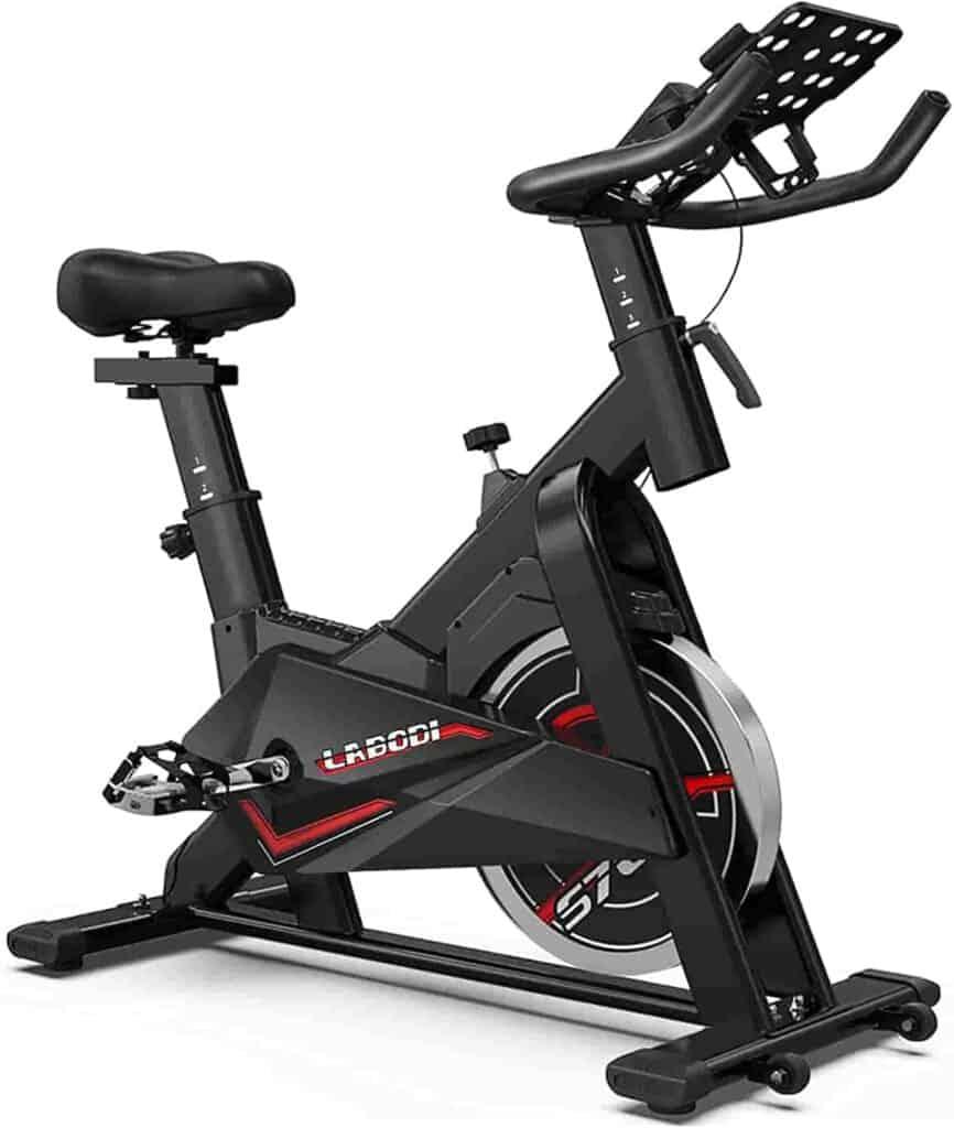 LABODI Exercise Bike