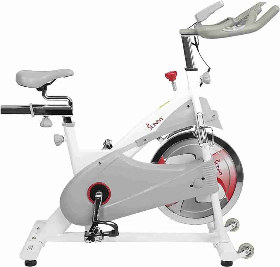 Sunny Health & Fitness SF-B1876 Magnetic Resistance Cycling Bike