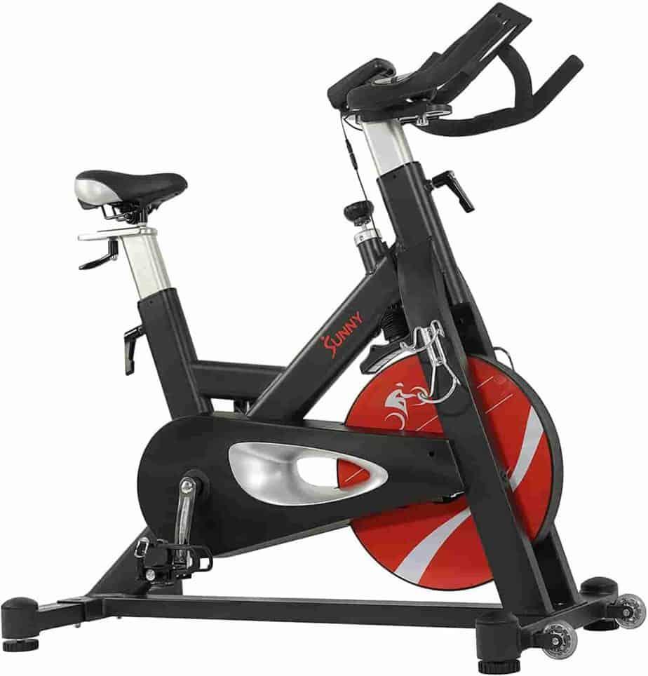 Sunny Health & Fitness SF-B1986 Evolution Pro II Cycling Bike