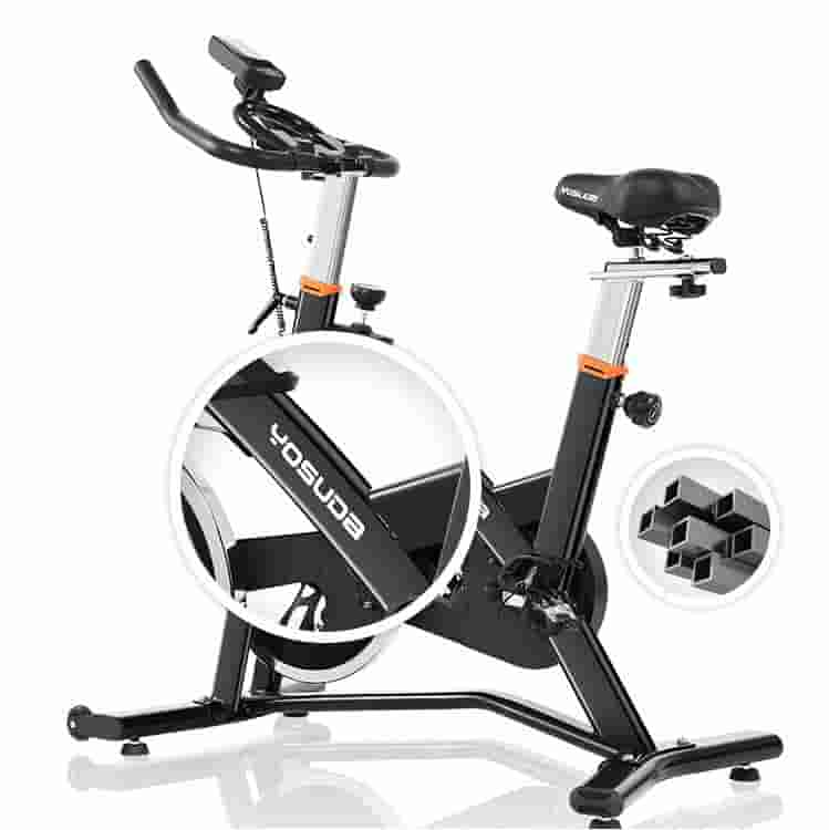YOSUDA L-007A Exercise Indoor Cycling Bike