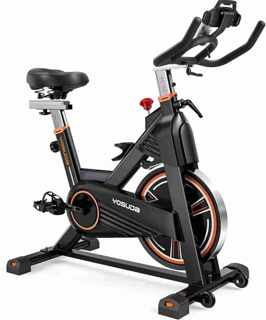 YOSUDA L-010 Pro Magnetic Exercise Bike